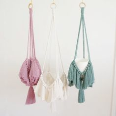 Most up-to-date No Cost Macrame Plant Hanger fringe Suggestions Macrame Plant Hanger Fringe Plant Hanger Macrame Wall Macrame Hanging Planter, Macrame Plant Holder, Macrame Plant Hangers, Plant Holders, Pattern Wall, Free Pattern, Indoor Plant Hangers, Macrame Supplies, Macrame Patterns