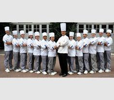 FERRANDI, The French School of Culinary Arts - Paris