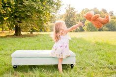 Familyphotography little Girl