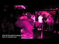 New Video: Bitch Betta Have My Money Performance by Y.S.D http://bayareacompass.blogspot.com/2012/05/new-video-bitch-betta-have-my-money.html?spref=tw @iloveallmyfans @flacpaparazzi