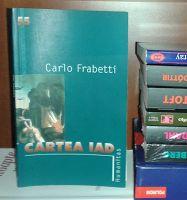 Teacher and learner: Cartea Iad - Carlo Frabetti