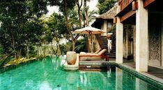 Como Shambhala Hotel Resort [Bali]