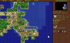 Colonization (PC)