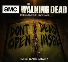 Bear McCreary - The Walking Dead (Original Television Soundtrack) - Amazon.com Music