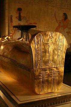 EGYPTIAN TREASURY