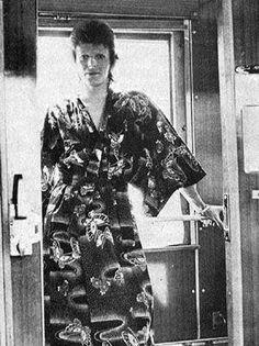 The Ziggy Stardust Companion - Doom In Moscow (2/2) October 1973