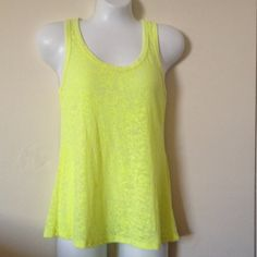 Daring tank top This daring tank top is a must have. Cute with anything dress it up or down Tops Tank Tops