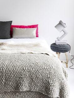 Scandinavian Bedroom Style Trend Report  PHOTO Marjon Hoogervorst for issue #4