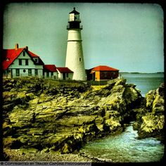 Lighthouses are my love <3