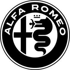 Luxury cars logo alfa romeo 30 ideas for 2019 Alfa Romeo Logo, Alfa Romeo Cars, Luxury Car Logos, Luxury Cars, Alfa 159, Car Symbols, Logo Outline, Cool Old Cars, Disney Cars Birthday