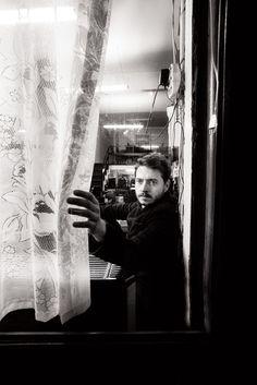 ¨Over Time¨ | Photograph by Fatih Metin Demirkol #magazine #photographymagazine #photography #nightworkers #night #nighttime #nomanipulation #nightlife #streetfight #streetfighter #fighter #serkansenalp