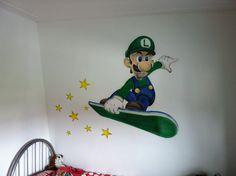 Beste afbeeldingen van muurschilderingen jongenskamer arnhem