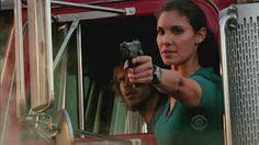 Daniela Ruah, NCIS Los Angeles.