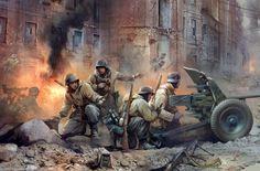 Military - Battle