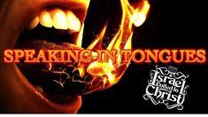 The Israelites: Nathanyel7 explains Speaking In Tongues
