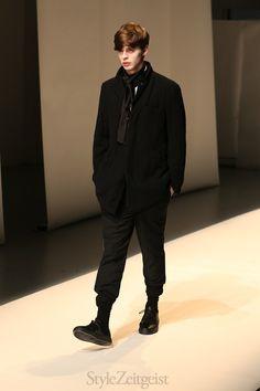 Geoffrey B. Small FW15, Paris | StyleZeitgeist Magazine