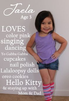 JaeBellz: Lalaloopsy Birthday Party