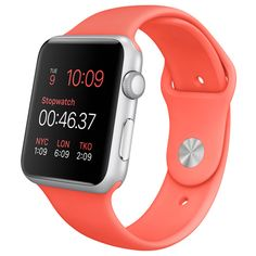 Would a mom benefit from the Apple Watch? #appleWatch #kid #parenting