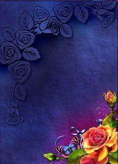 View album on Yandex. Framed Wallpaper, Flower Wallpaper, Pattern Wallpaper, Flower Backgrounds, Wallpaper Backgrounds, Iphone Wallpaper, Paper Flower Art, Studio Background Images, Frame Clipart