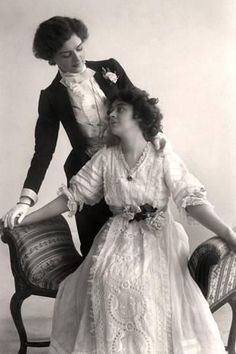 Photography Discover Miss Lily Elsie and Adrienne Augarde circa Queer vintage photos on this link. Lgbt History Women In History History Images Lesbian Wedding Lesbian Love Lesbian Couples Lilie Elsie Vintage Lesbian Vintage Couples Lily Elsie, Lgbt History, Women In History, History Images, Lesbian Wedding, Lesbian Love, Lesbian Couples, Vintage Lesbian, Vintage Couples