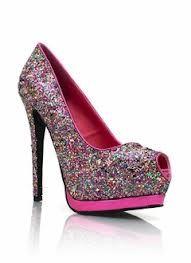 sweet 16 high heels - Google Search