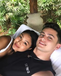 One of my favorite photo of them jadine jadine💜 nadinelustre jamesreid teamreal Sydney, The Love Club, James Reid, Nadine Lustre, Celebrity Portraits, Celebrity Couples, Jadine, Australia, Partners In Crime