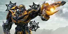 Vea el tráiler de Transformers