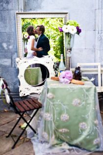 Engagement photo styling and decor by JPC Event Group  Photography by Craig Photography