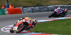 Gran Premio de la República Checa MotoGP 2014