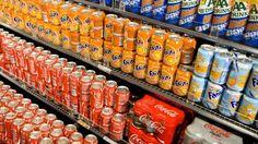 Mexicaanse suikertaks op dranken heeft gewenste effect | NU - Het laatste nieuws het eerst op NU.nl
