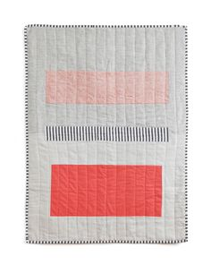 This handmade quiltis inspired by Florence, Italy. It is small enough to be used as a throw on a couch and also large enough for a full size bed. It can also