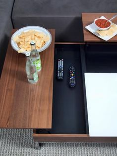 Smart Organizing Ideas for Small Spaces | Interior Design Styles and Color Schemes for Home Decorating | HGTV