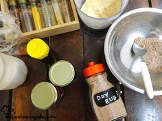 Delicioso tempero utilizado nas mais diversas preparações de carnes, como por exemplo a famosa costelinha ao molho barbecue.
