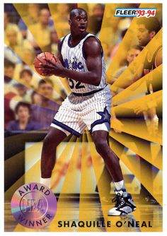 0d6b88992986 27 Best Shaquille O Neal images