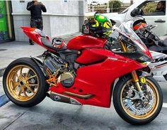 Italian Beast - 1199