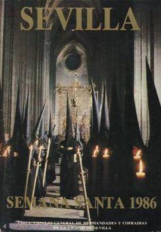 Consejo General de Hermandades y Cofradías de la Ciudad de Sevilla - Semana Santa