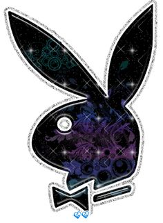 Playboy Bunny Tattoo, Playboy Logo, Bunny Tattoos, Chanel Wallpapers, Cute Wallpapers, Iphone Wallpapers, Ying Yang Sign, Zombie Tsunami, Bunny Images