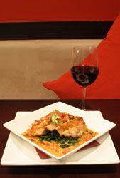 THAÏLANDE / Panang Curry + chicken