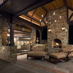 Patio Design Ideas, Pictures, Remodel, and Decor - page 10