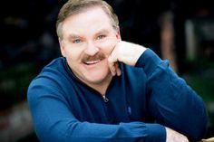 Psychic Medium James Van Praagh