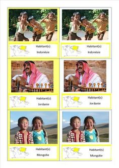 cartes nomenclature peuples asie2