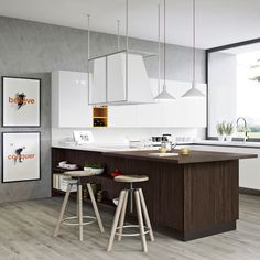 cucina moderna fiesole