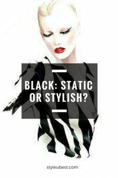 """To assess clients' style, one of my first questions is """"what color dominates your wardrobe?""""  All too often I hear """"black,"""" and my response, at least silently, is a sigh of despair."""