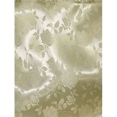 Ivory Eversong Brocade - EB02 - Fabric By The Yard At Discount Prices
