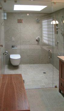 Barrier Free Bathroom Idea Home And Garden Design Ideas | Bathroom Ideas |  Pinterest | Room Inspiration, Bathroom Designs And Luxurious Bathrooms