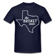 The Brisket State ~ This is freaking AWESOME.