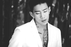 Jay Park delights fans with sexy BTS still cuts from his 'The Promise' MV Jay Park, Park Jaebeom, Jaebum, Hiphop, Rapper, Korean American, Latest Music Videos, Korean Entertainment, Scene Photo