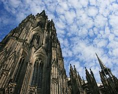 Kolner Dom, Cologne, Germany
