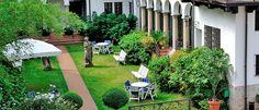 Hotel La Palma Stresa - Lago Maggiore