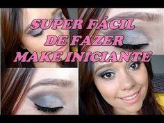 Assista esta dica sobre MAQUIAGEM PARA  A NOITE - SUPER FÁCIL PARA INICIANTE e muitas outras dicas de maquiagem no nosso vlog Dicas de Maquiagem.